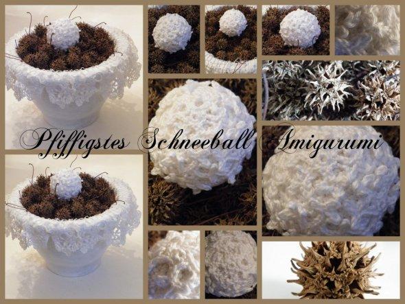 Weihnachtsdeko 'Winter'