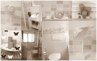 petits salles de bains