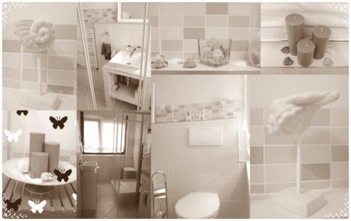 Bad 'petits salles de bains'