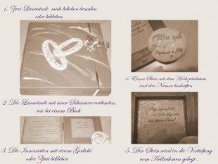 Tipp & Trick 'Hochzeitsgeschenk'
