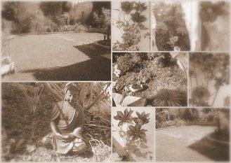 Exotisch 'Jardin'