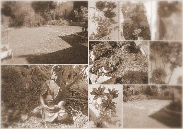 Garten 'Jardin'