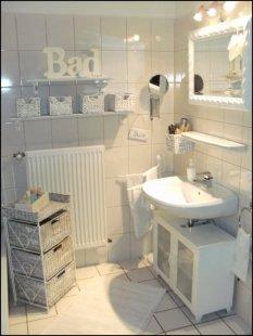 Shabby 'Badezimmer'