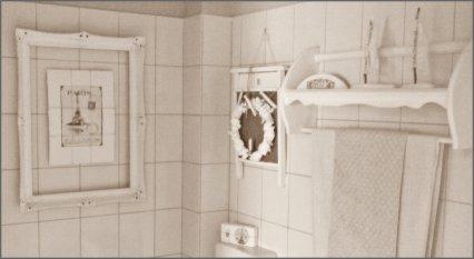 'Badezimmer' von ReginaJ