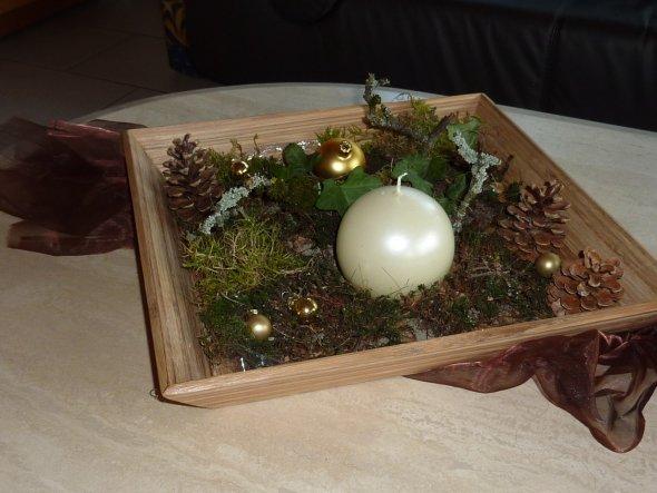Deko 'Weihnachtsdeko'