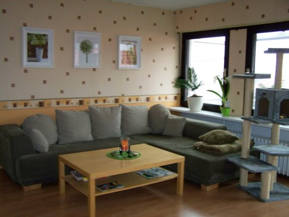 Wohnzimmer 'Mein Raum'