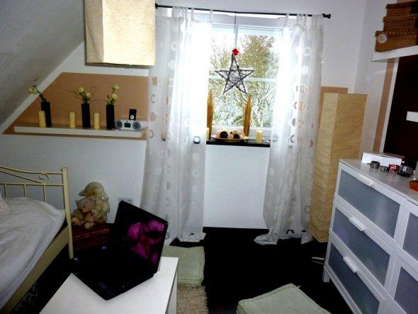 Schlafzimmer 'Jugendzimmer'