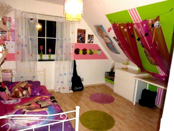 Kinderzimmer 39 kinderzimmer 39 wohnzimmer zimmerschau - Kinderzimmer hannah ...