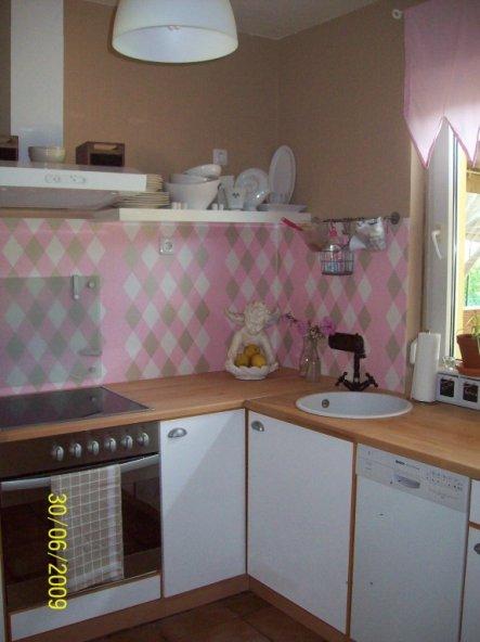 Kuche Yellow House Von Deinschutzengel 12775 Zimmerschau