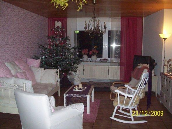 Weihnachtsdeko 'Weihnachtszeit....'