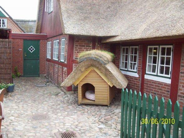 Hobbyraum 'Insel Fanö'