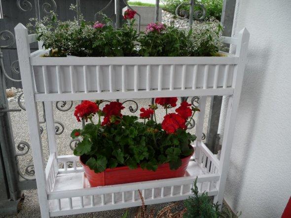 Terrasse / Balkon 'Terrasse 2011'