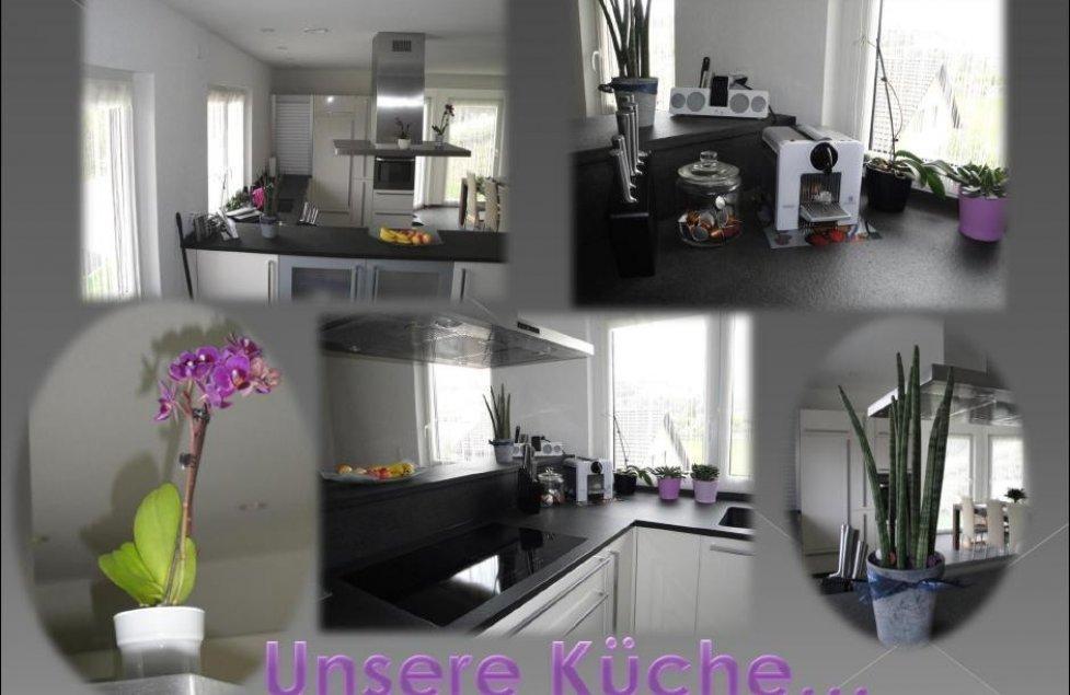 Unsere Küche von rosengaertli