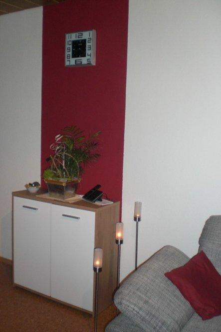 Wohnzimmer 39 wohn esszimmer 39 aus alt mach neu zimmerschau for Zimmerschau esszimmer