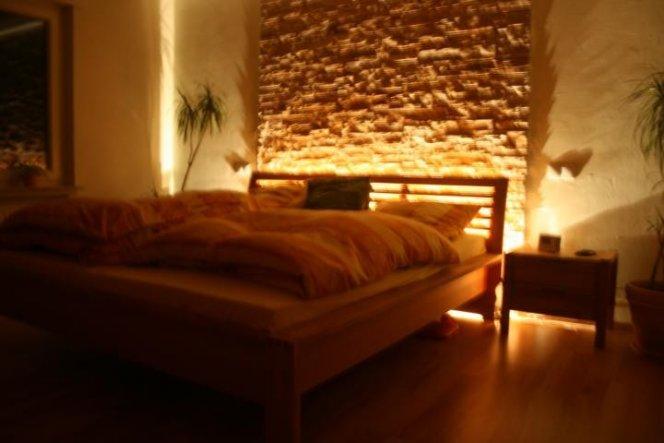Schlafzimmer Schlafzimmer - Unser Haus - Zimmerschau