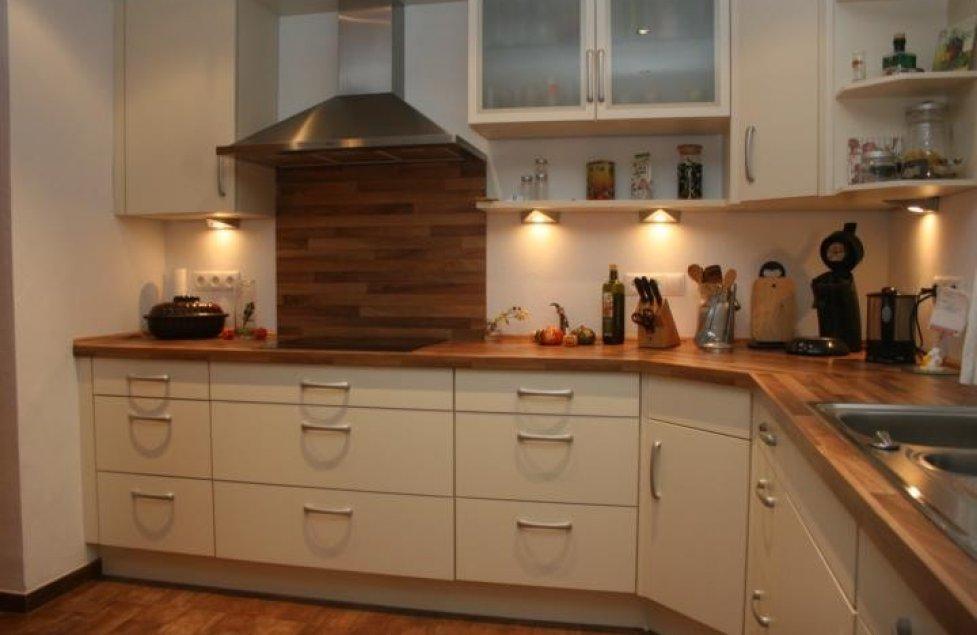 Küche von SabrinaAnhalt