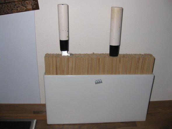 tipp von staudinho messerblock zimmerschau. Black Bedroom Furniture Sets. Home Design Ideas