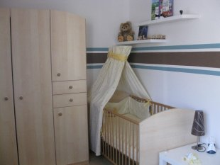 Flur diele 39 selbstgebauter schminktisch 39 home sweet home zimmerschau - Zu viel staub im zimmer ...