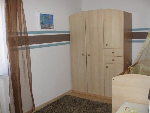 kinderzimmer 39 babyzimmer 39 home sweet home zimmerschau. Black Bedroom Furniture Sets. Home Design Ideas