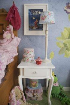 Kinderzimmer 'Traumland'