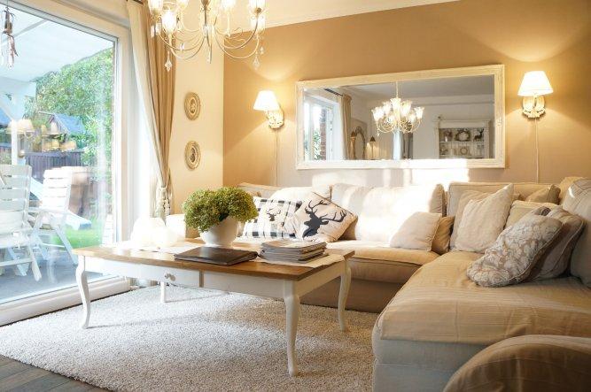 wohnzimmer 'wohnzimmer' - mein zuhause - zimmerschau, Moderne deko