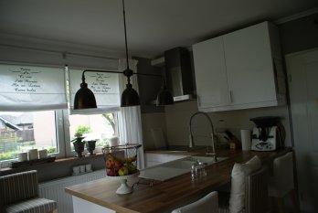 Landhaus 'Küche'
