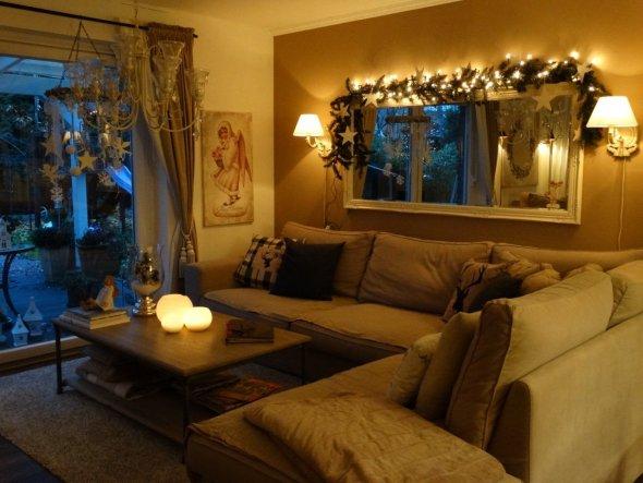 weihnachtsdeko 39 weihnachtsdeko 2013 39 mein zuhause rm198de zimmerschau. Black Bedroom Furniture Sets. Home Design Ideas