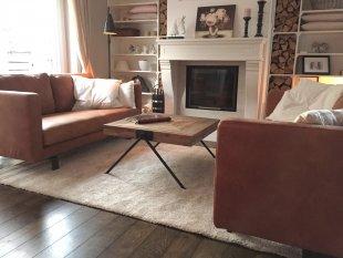 wohnzimmer wohnideen einrichtung zimmerschau. Black Bedroom Furniture Sets. Home Design Ideas