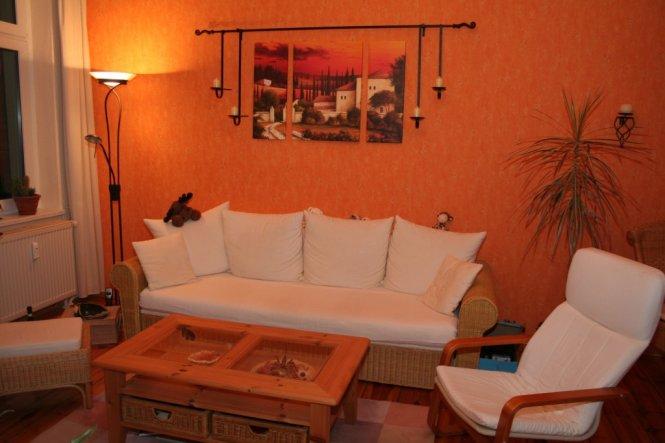 Wohnzimmer 'Wohnzimmer1'