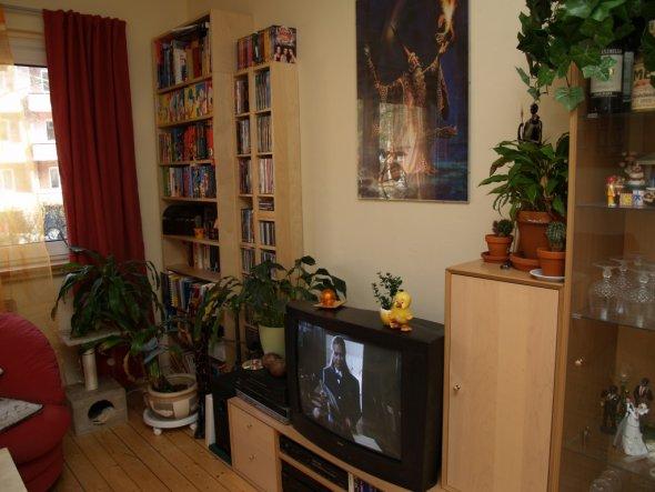 wohnzimmer 39 wohnzimmer 39 mib mitten in barmbek zimmerschau. Black Bedroom Furniture Sets. Home Design Ideas