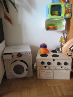 Niclas' Kinderzimmer