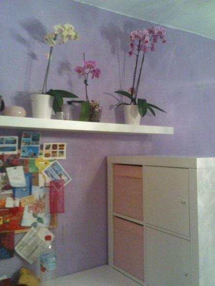 schlafzimmer mein reich von stefaniet26 12579 zimmerschau. Black Bedroom Furniture Sets. Home Design Ideas