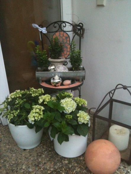 deko 39 herbstliche deko 39 home garden zimmerschau. Black Bedroom Furniture Sets. Home Design Ideas
