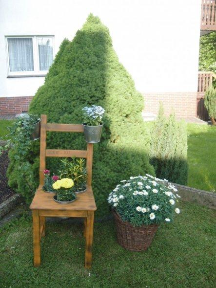 Garten Deko deko gartendeko meine domizile zimmerschau