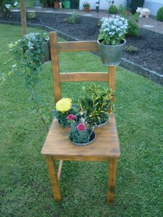Tipp & Trick 'Blumenstuhl'