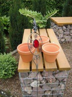 Tipp & Trick 'Tontopf bepflanzen'