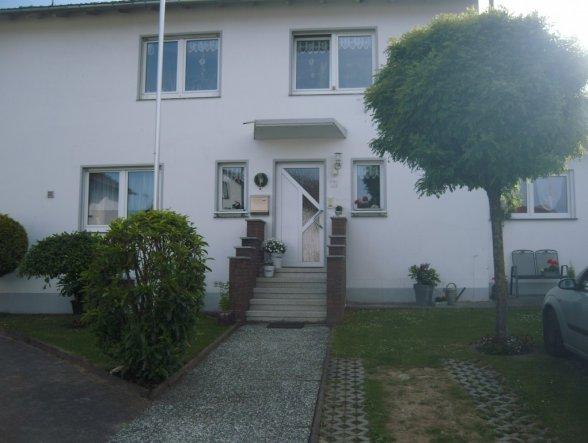 Hausfassade / Außenansichten 'Unser Haus von aussen'