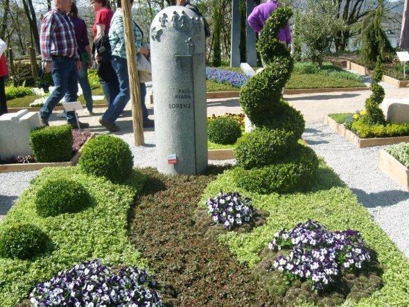 Garten 'Landesgartenschau'