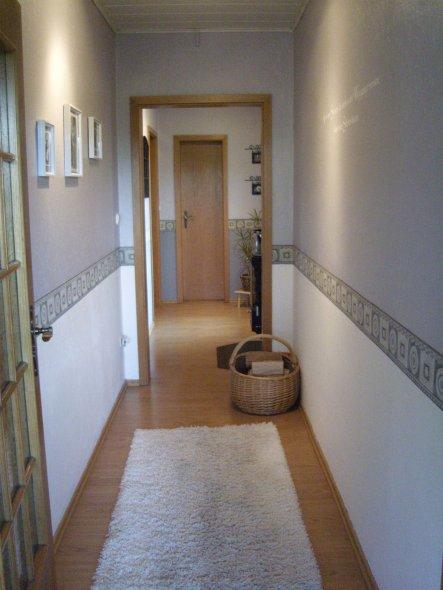 flur diele 39 unser neuer flur 39 meine domizile zimmerschau. Black Bedroom Furniture Sets. Home Design Ideas