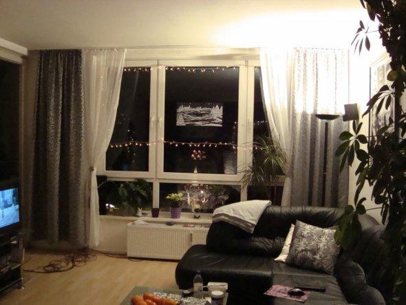 Wohnzimmer 'Mein Wohlfühlzimmer'
