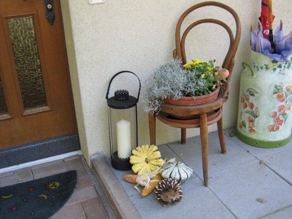 deko wohn esszimmer von frosch1363 14874 zimmerschau. Black Bedroom Furniture Sets. Home Design Ideas