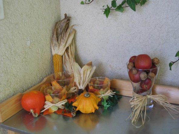 Deko 'Herbstdekoration'