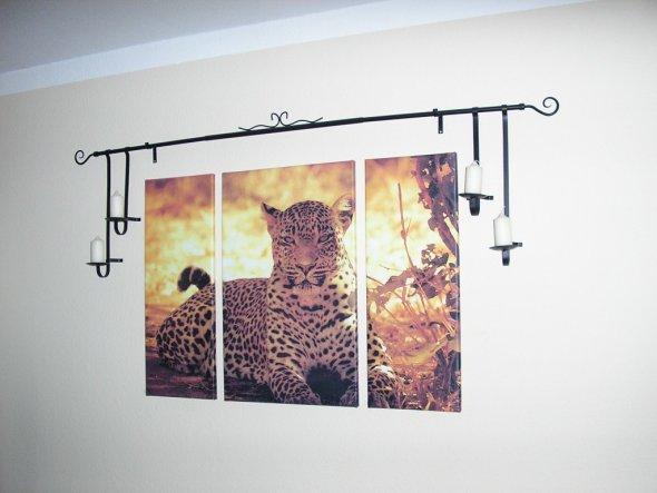 Wohnzimmer 'Meine Wohnung'