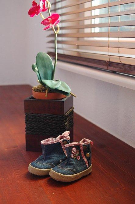 die Schuhe hatte ich mal für eine Auktion so fotografiert...