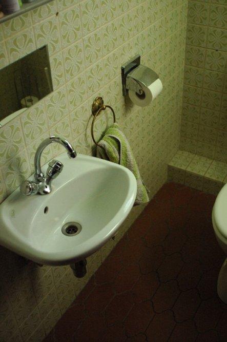 Bad 'Gäste-WC'