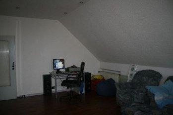 Unser Wohnzimmer...