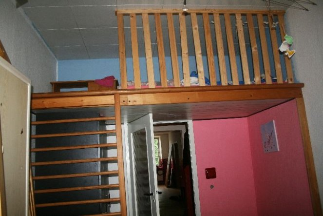 Kinderzimmer 39 kinderzimmer der j ngsten 39 unsere neue for Kinderzimmer jasmin