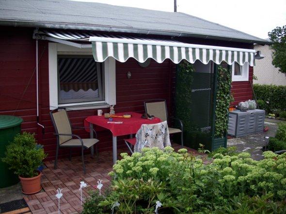 Garten 'Terrasse'