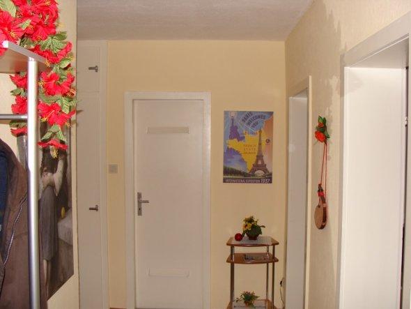 flur diele 39 mein flur 39 meine wohnung zimmerschau. Black Bedroom Furniture Sets. Home Design Ideas