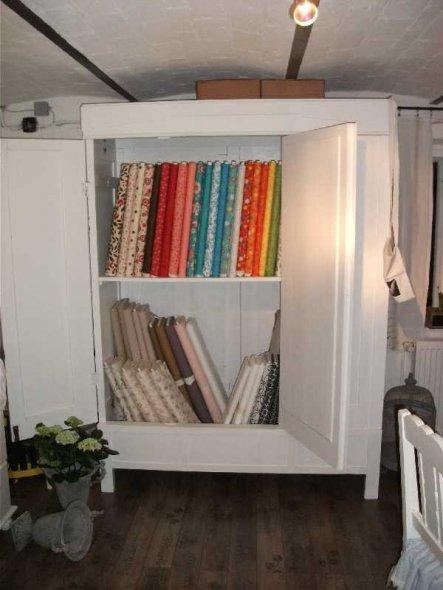 Hobbyraum 'Der alte Stall'